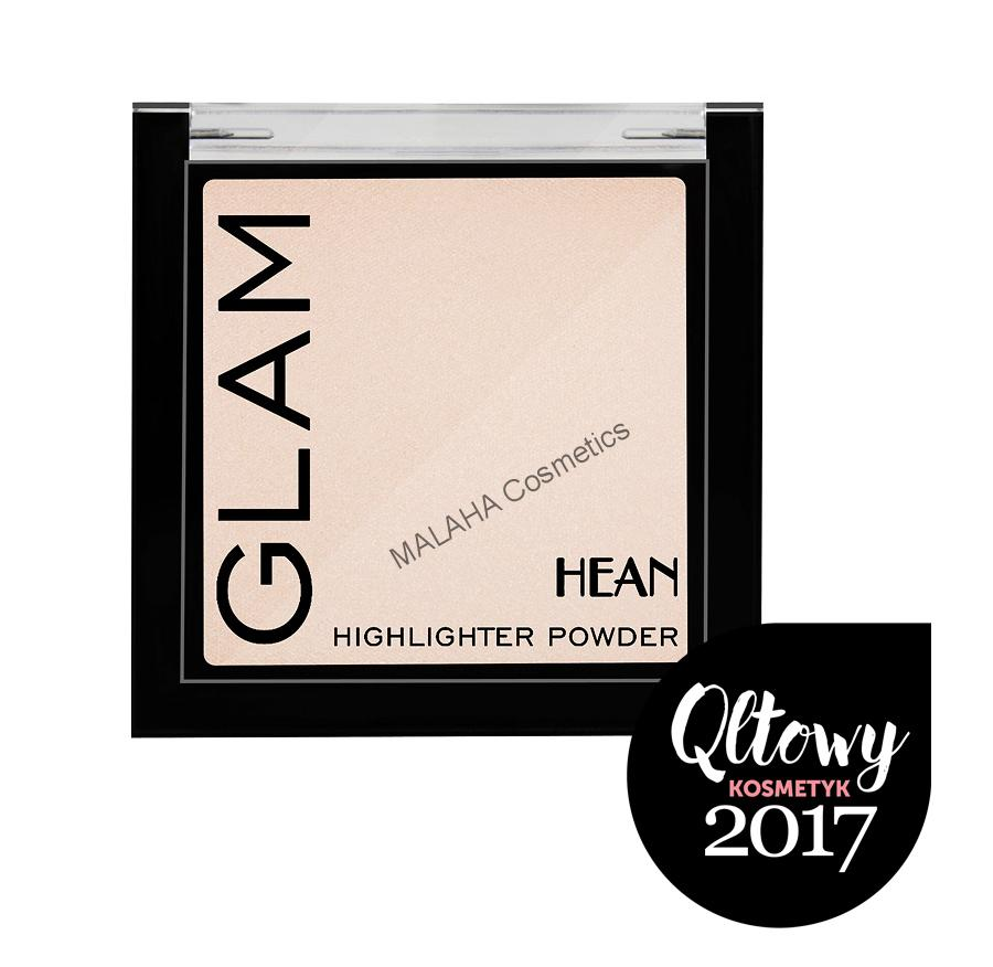 GLAM HIGHLIGHTER kompakt púder