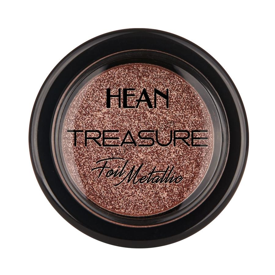 HEAN Treasure Foil Metallic eyeshadows