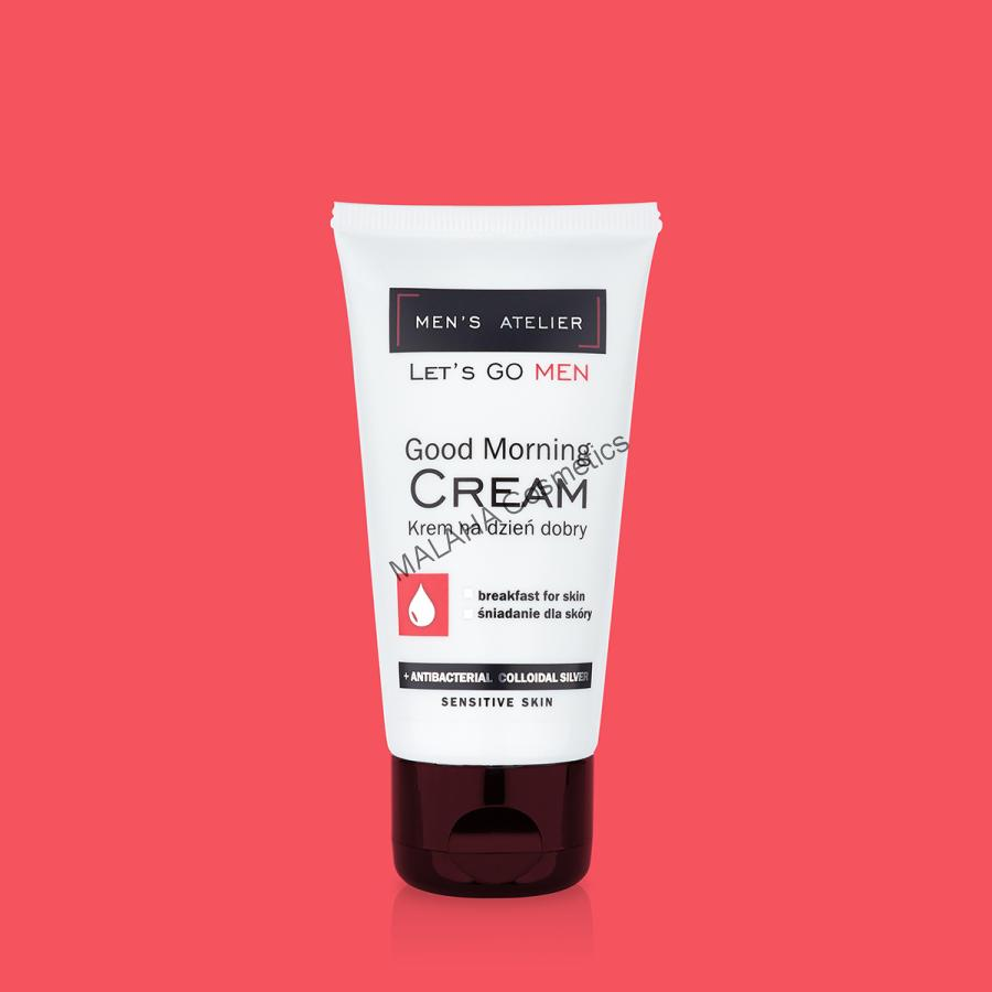 HEAN Men's Atelier Good Morning Cream