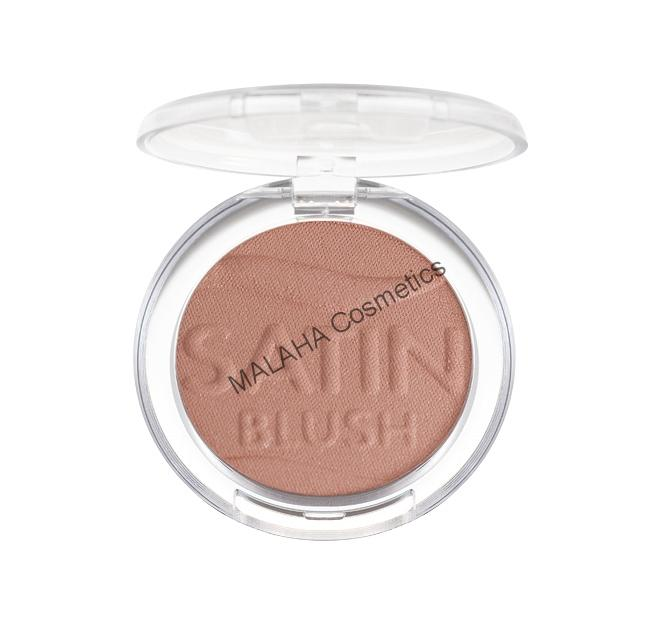 SATIN BLUSH Smooth-like-satin pirosító