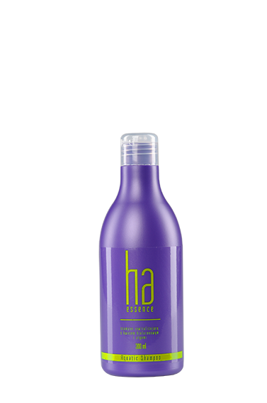 "STAPIZ Revitalising shampoo ""HA ESSENCE"" Aquatic"
