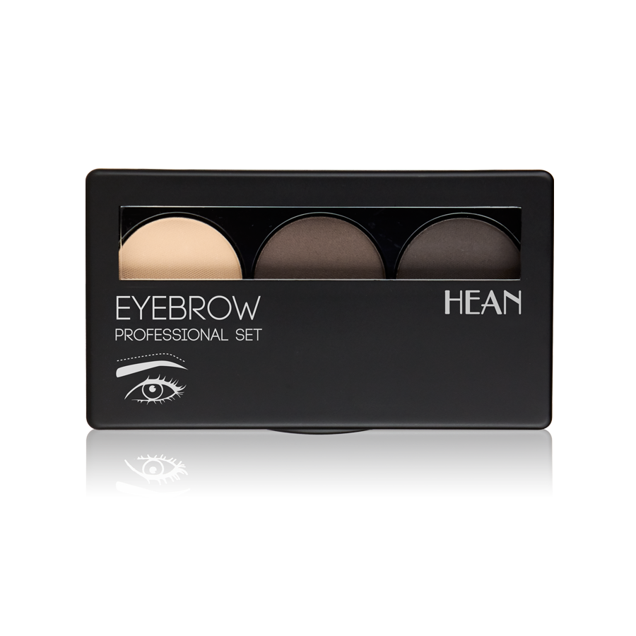 HEAN Eyebrow palette fix