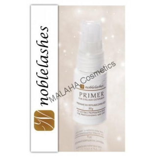 Noblelashes Lashes Primer spray