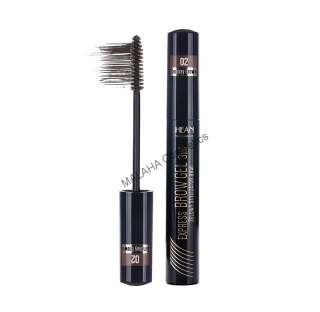 Express eyebrow gel