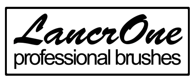 Lancrone brushes
